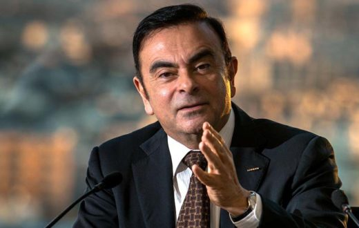 Nissan despedirá a Carlos Ghosn
