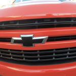 Video Chevrolet Silverado 2019 2.7L Turbo