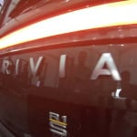 Rivian Electric Adventure Vehicles