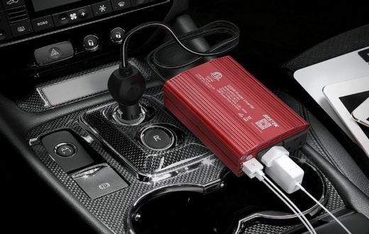 Top 10 gadgets para tu auto que puedes comprar en el Cyber Monday