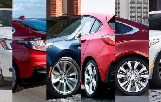 General Motors cerrará 5 fábricas