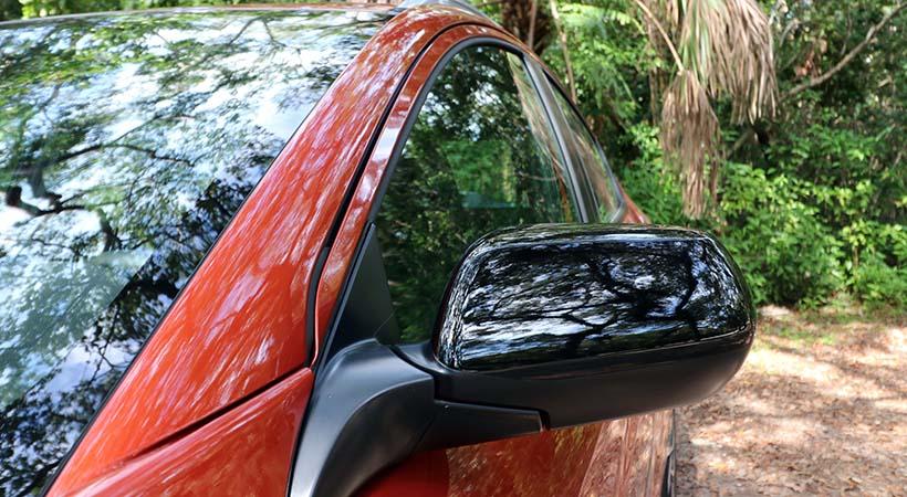 Test Drive Honda HR-V Sport AWD 2019, una gran SUV compacta