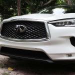 Test Drive Infiniti QX50 Essential AWD 2019 en Miami