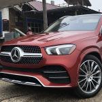 Video Top 5 detalles impresionantes Mercedes-Benz GLE 2020