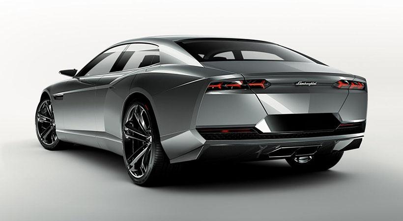 Nuevo Lamborghini Espada podría llegar muy pronto
