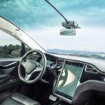 Tesla Model X Big Sky