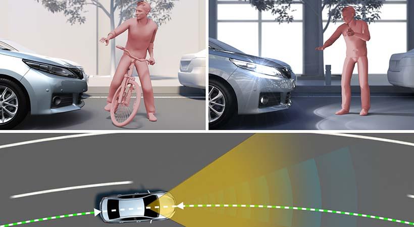 10 millones de autos con Toyota Safety Sense