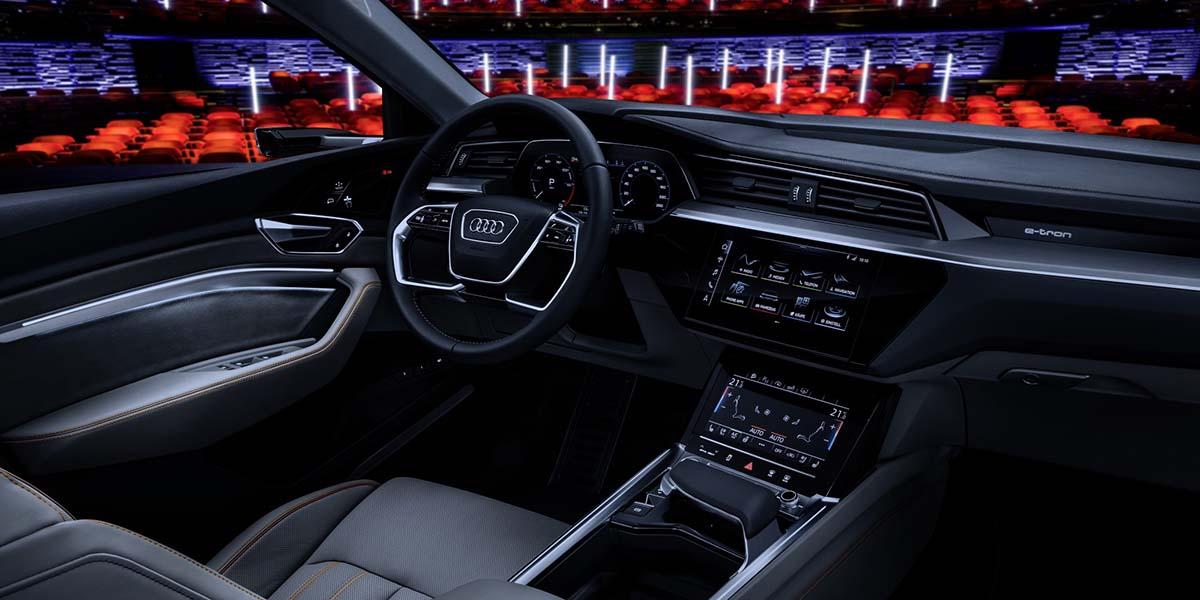 Audi CES Las Vegas 2019