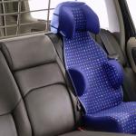 Tips para colocar correctamente el asiento de tu bebé
