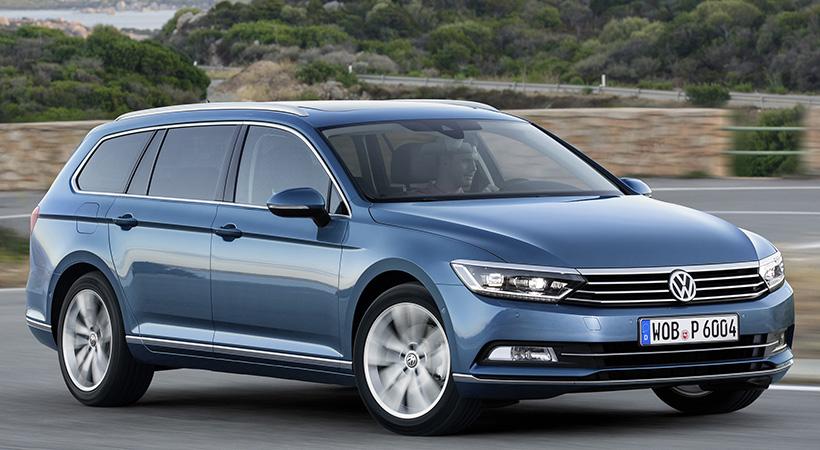 45 Aniversario Volkswagen Passat