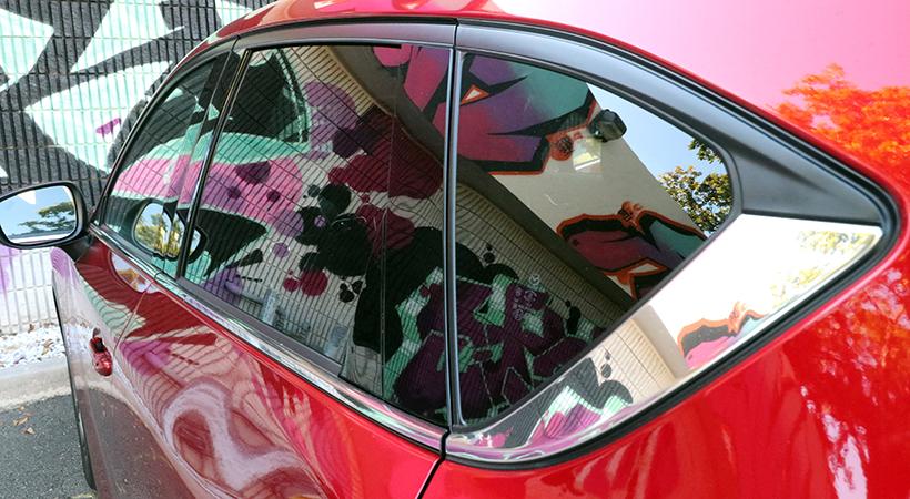 Test Drive Mazda CX-5 Signature 2019