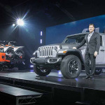 Entrevista exclusiva con Tim Kuniskis, CEO de Jeep