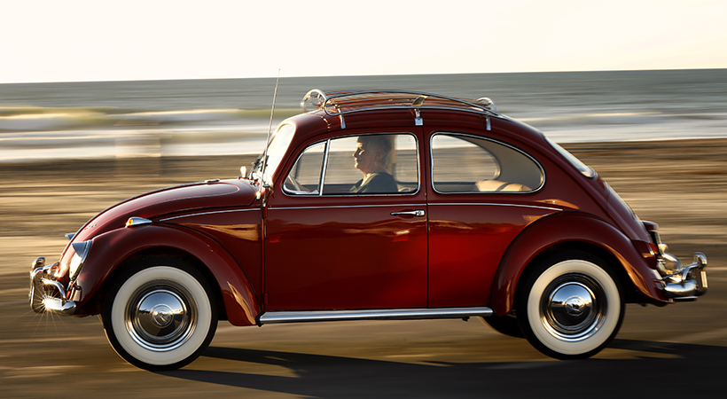 Volkswagen Beetle Annie