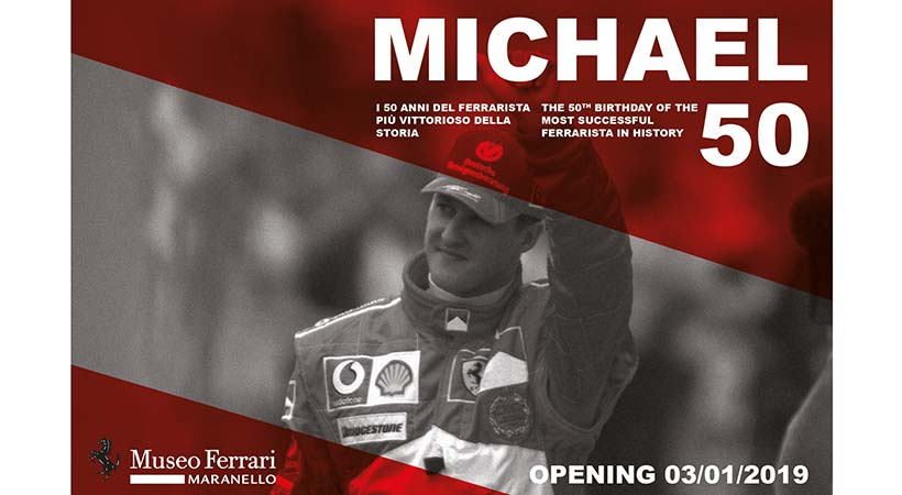 Michael 50