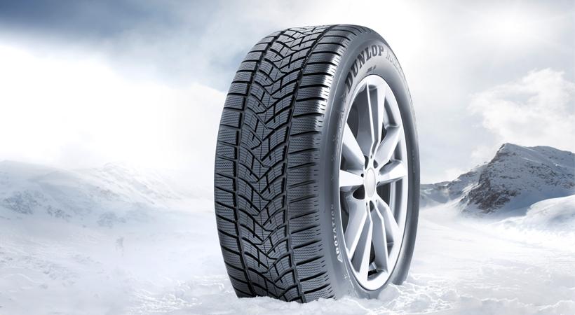 Top 5 mejores neumáticos para manejar en invierno