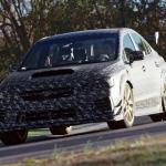 Subaru WRX STi Extremo para Estados Unidos