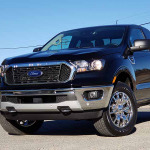 Test Drive Ford Ranger 2019, análisis a fondo de esta renovada pickup