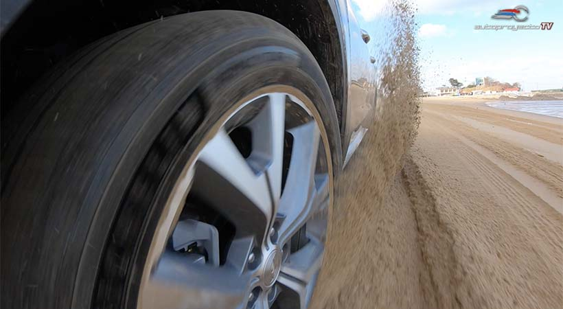 Test Drive Hyundai Palisade diesel 2020