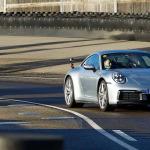 Test Drive Porsche 911 2019 con Mark Weber