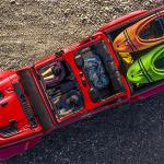 Top 20 accesorios Mopar para el JeepGladiator 2020