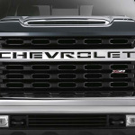 Chevy Silverado Heavy Duty 2020