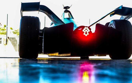 Audi Formula E 2019-2020