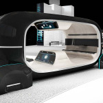 Kia avanza hacia la conducción autónoma