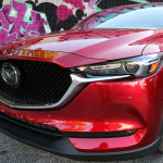 Test Drive Mazda CX-5 Signature 2019