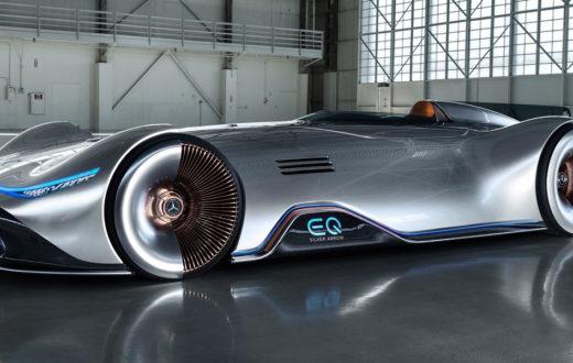 Top 8 mejores concept cars 2018, lo sobresaliente de la imaginación al futuro