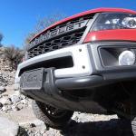 Video Chevrolet Colorado ZR2 Bison 2019