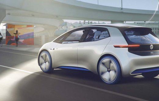 Volkswagen avanza hacia el auto digital con WirelessCar