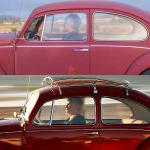 Volkswagen Beetle Annie 1967 de vuelta a su gloria original