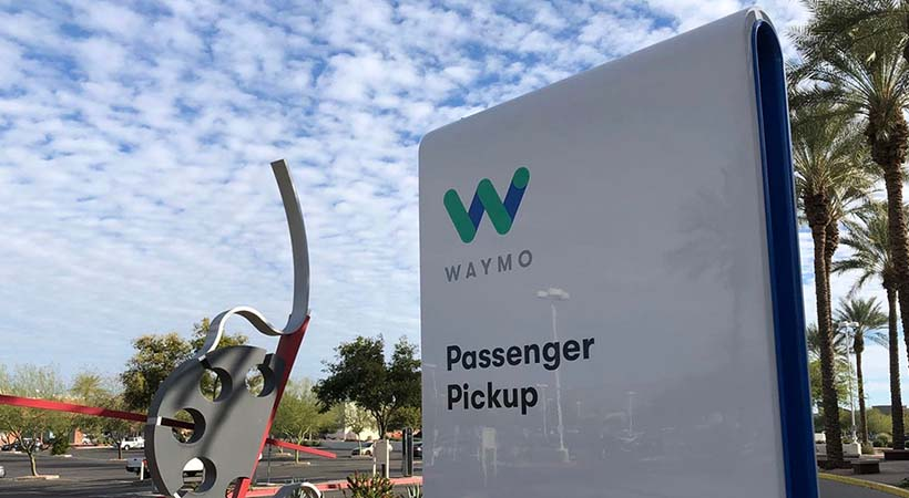 Movilidad autónoma Waymo One ya es realidad en Arizona