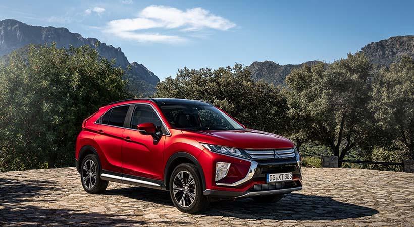 Mitsubishi arrancó 2019 con el acelerador a fondo