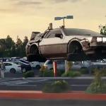 Walmart reúne en un video los coches más famosos del cine y la TV