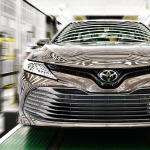 Casi 2 millones Toyotas MADE IN USA en 2018