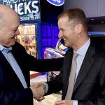Alianza Volkswagen - Ford se confirma en el Auto Show de Detroit
