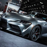 Video, Auto Show Detroit 2019, cobertura total por Autoproyecto