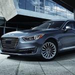 Video, Genesis G90 2018, detalles premium y desempeño deportivo