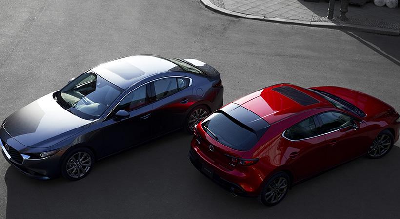 Precios y Versiones Mazda3 2019,  el Mazda más vendido del mundo