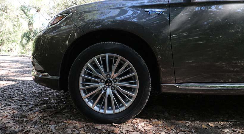 Mitsubishi Outlander PHEV GT S 2019