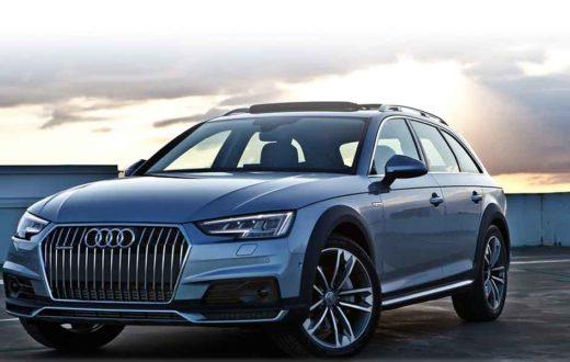 Video, Audi A4 Allroad 2018, diseño familiar y desempeño deportivo