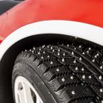 Test Drive Porsche Cayman GT4 Rallye Concept Car