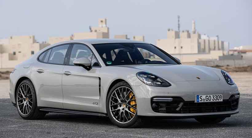 Top 5 Autos de Lujo 2018 por Autoproyecto