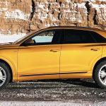 Video Test Drive Audi Q8 2019