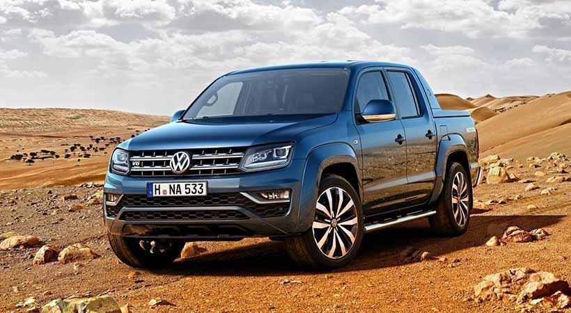 Alianza Volkswagen - Ford