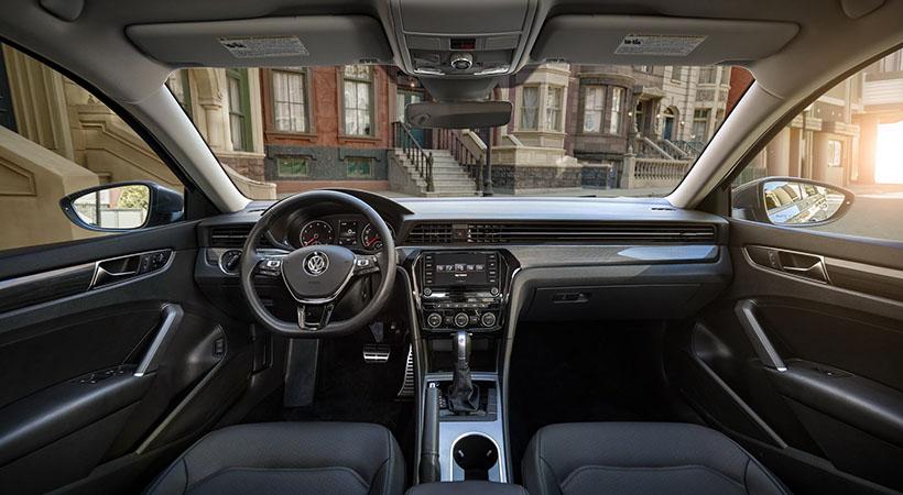 Volkswagen Passat 2020, lo nuevo con lo viejo debuta en Detroit