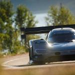récord eléctrico en el Nürburgring-Nordschleife