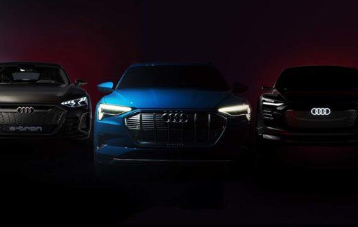 Audi regresa al Super Bowl con mensaje electrificado