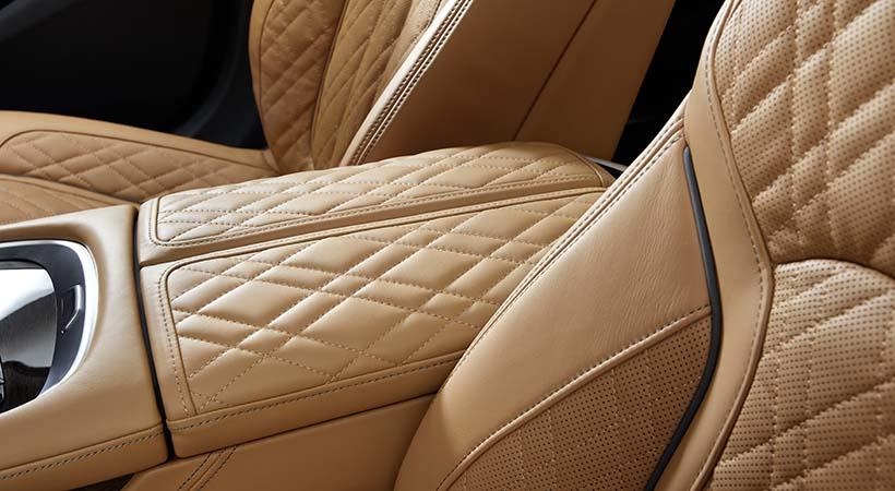 Debut BMW 7 Series 2020